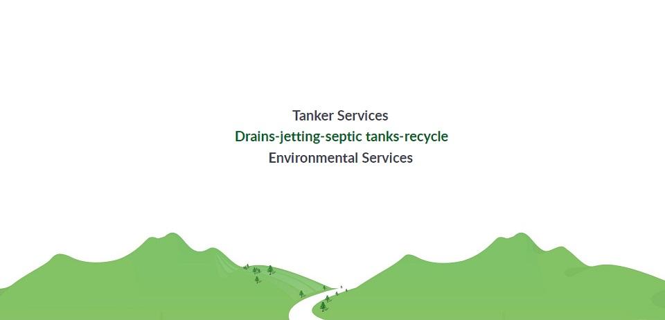 Tyre waste disposal