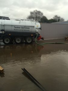 TANK CLEANING & SPILL CONTROL - Image 2